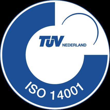 Boom ISO14001