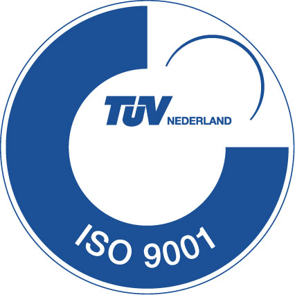 Boom ISO9001