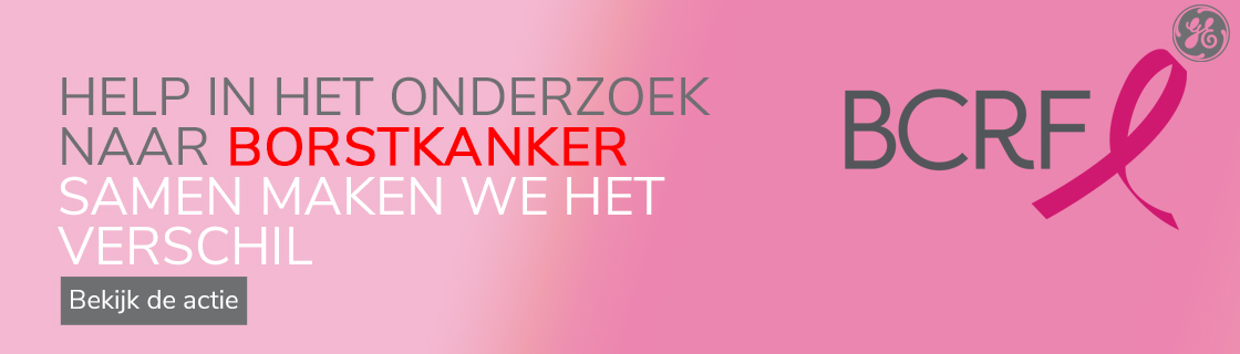 Think pink campagne 2019