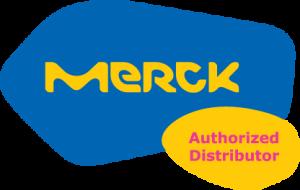 Merck Authorized Distributor