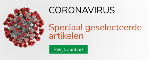 Coronavirus artikelen - mobile