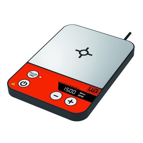 UNIstirrer 1 dunne magneetroerder LLG Labware