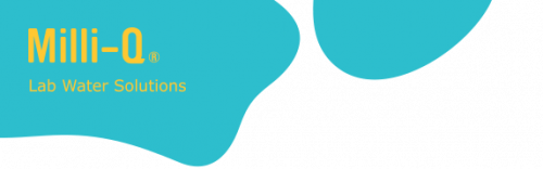 Milli-Q logo