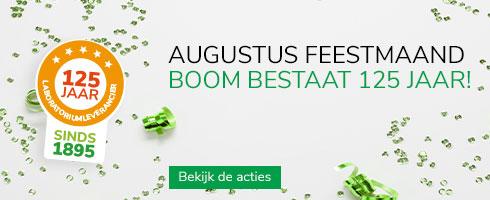 Augustus is feestmaand