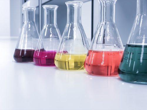 pH-buffer chemie
