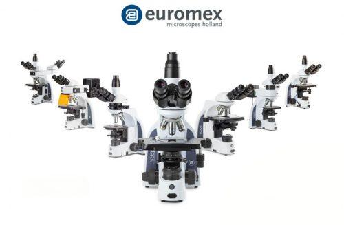 euromex microscopen