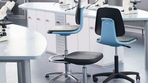 Bimos-stoelen