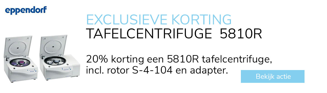 Eppendorf 5810R